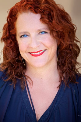 Carin Jacobs - Part-time Theater Faculty