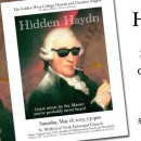 Hidden Haydn – May 18, 2013