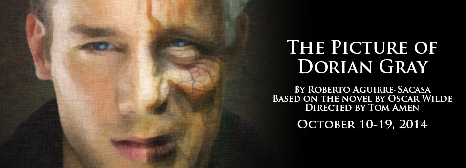 The Picture of Dorian Gray – October 10-19, 2014