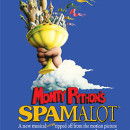 Cast Announced for Monty Python's SPAMALOT  at Golden West College