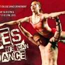 Yes We Can Dance – May 16-17, 2015