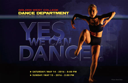 Yes We Can Dance image