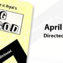 Dog Sees God: Confessions Of A Teenage Blockhead – April 7 – 9, 2017