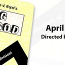 Dog Sees God: Confessions Of A Teenage Blockhead – April 7 – 9, 2017