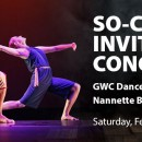 So-Cal Dance Invitational Concert – February 4, 2017