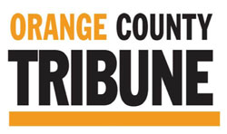 Orange County Tribune logo