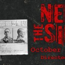 Never The Sinner – October 6-15, 2017