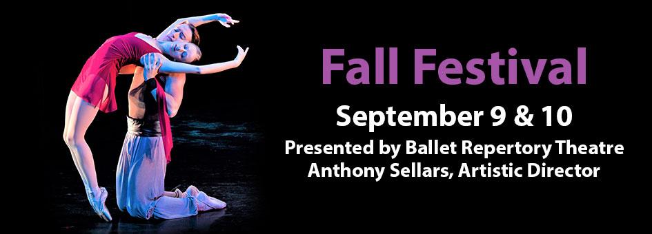 Fall Festival – September 9, 2017