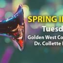 Spring Into Summer – May 15, 2018