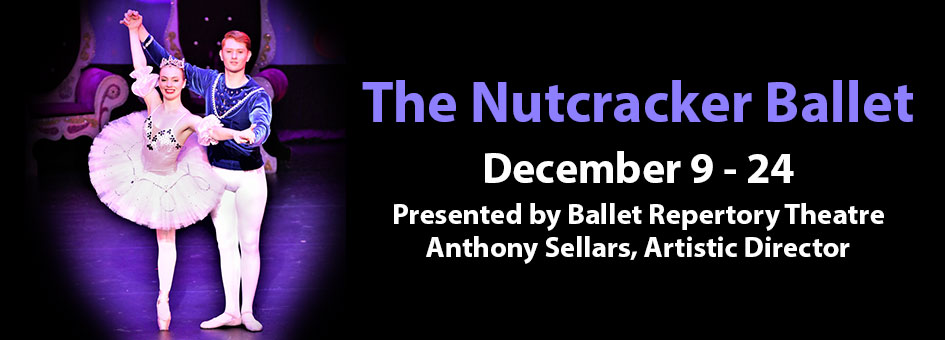 The Nutcracker Ballet – December 9-24, 2017