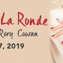 American La Ronde – April 5 – 7, 2019