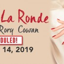 American La Ronde – April 12 – 14, 2019