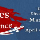 The Pirates of Penzance – April 6 – May 5, 2019