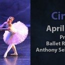 Cinderella – April 6 & 7