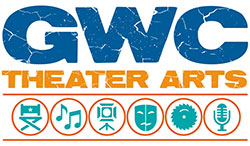 GWC Theater Logo