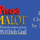 Monty Python's SPAMALOT – April 29 – May 8, 2022