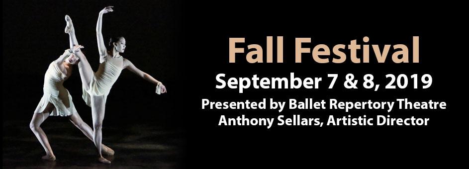 Fall Festival – Sept 7 – 8, 2019