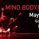 MIND. BODY. MOVEMENT – May 16 – 17, 2020